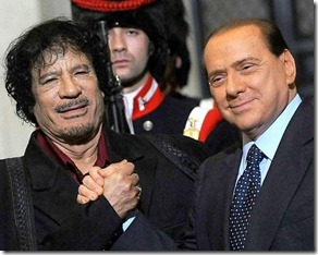 Gaddafi_Berlusconi