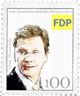 Guido Westerwelle  100