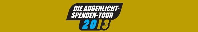 augenlichtspendentour2013