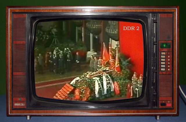 raduga breschnjew DDR2