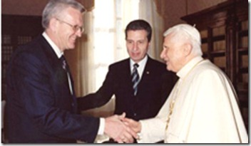 papst kretschman