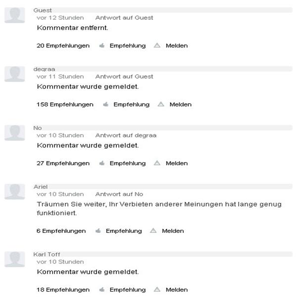 die Welt kommentare2